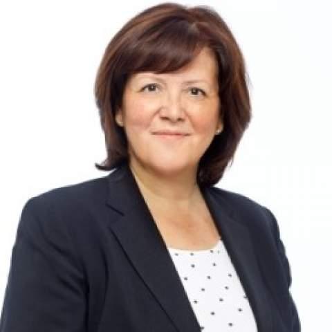 Marianne Damström Gereben